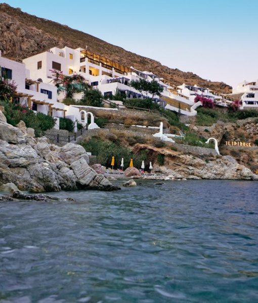 Ilidi Rock Apartments & Suites