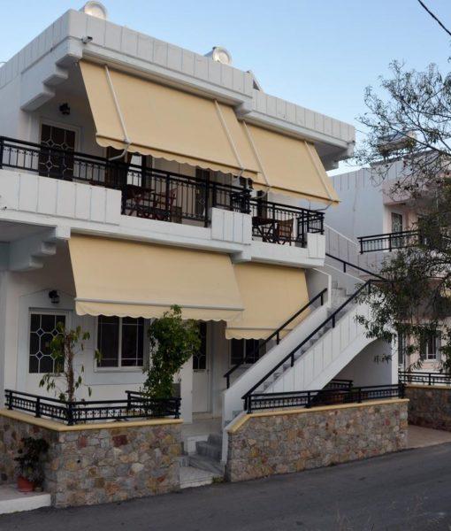 Olympos Apartments