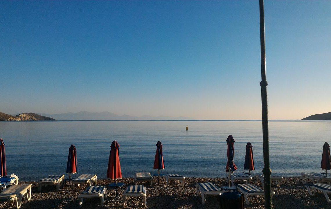 Eleni Beach Hotel