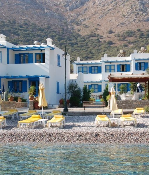 Livadia Beach Apartments