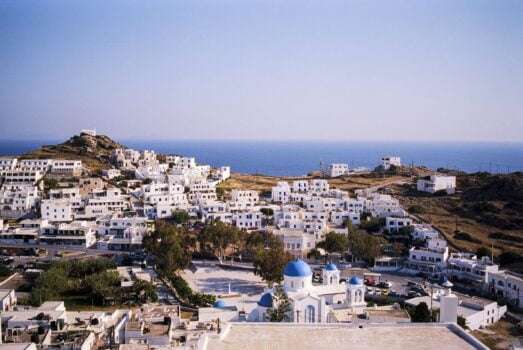 17 of the Best Non-Touristy Greek Islands to Visit